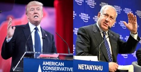 Bibi&Trump